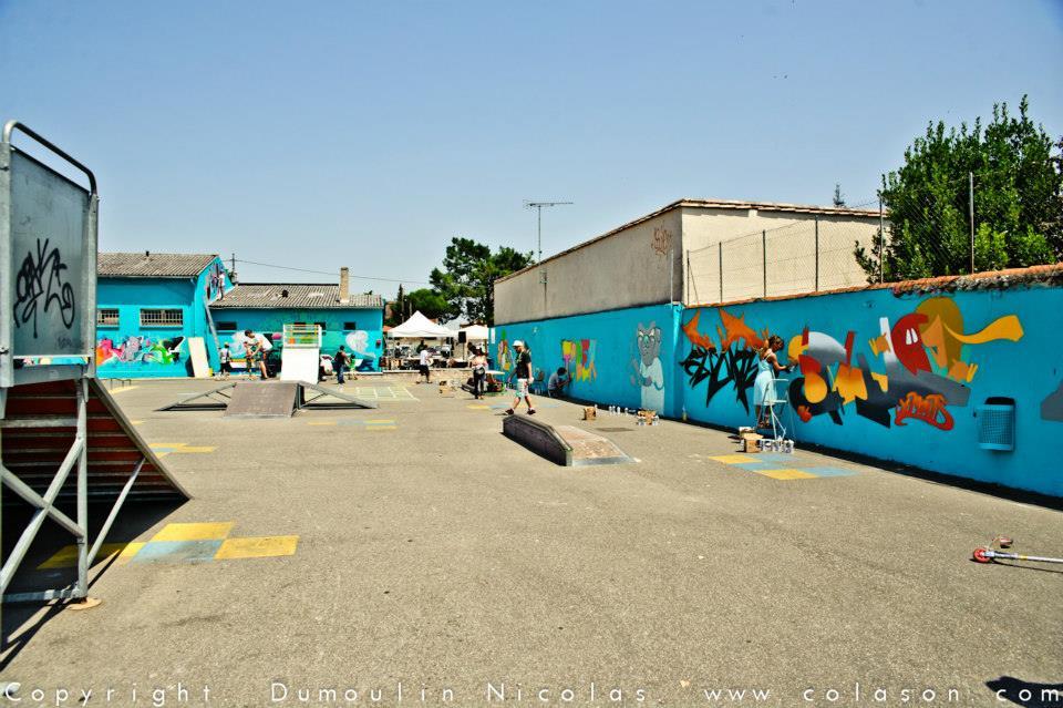 GRAFFITI JAM (2)